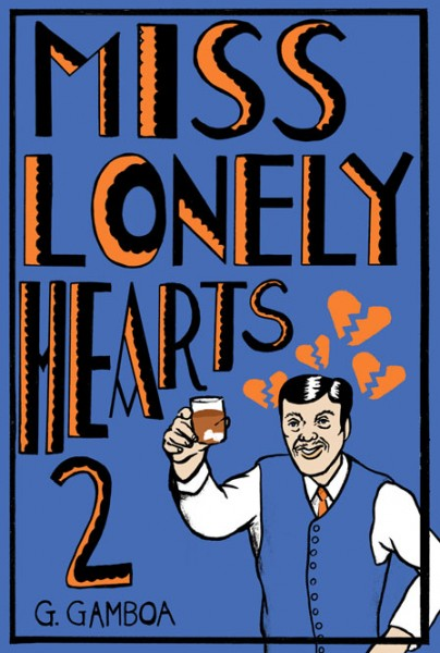 Miss Lonelyhearts 2