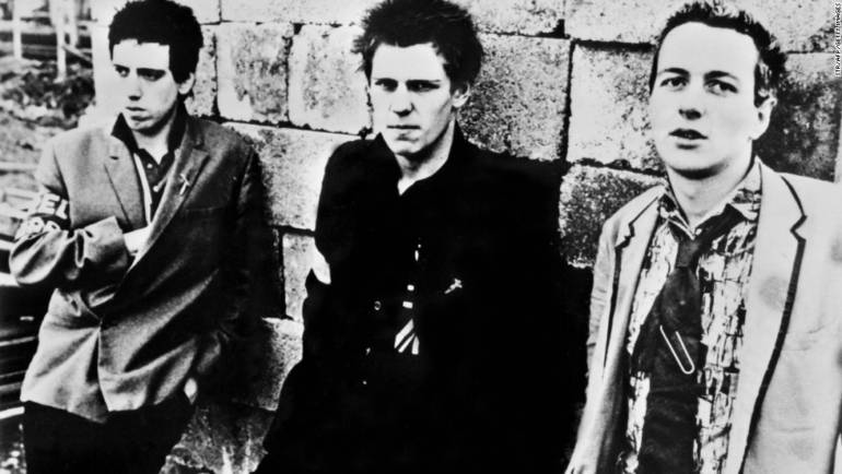 Maybe The Clash Were The Only Band That Mattered