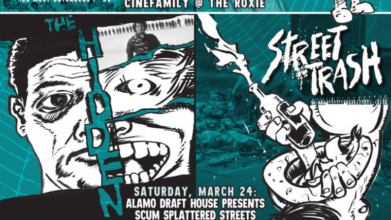 Cine-Madness At The Roxie In San Francisco