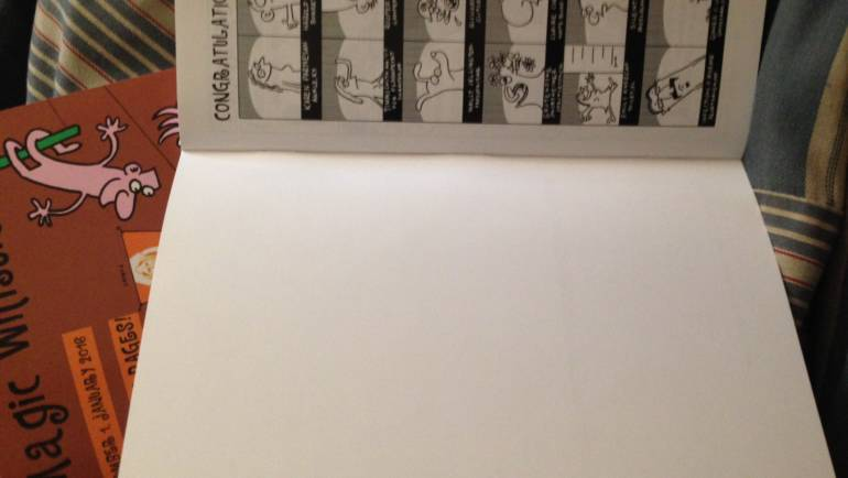 Magic Whistle 3.0 Sketch Variant Edition