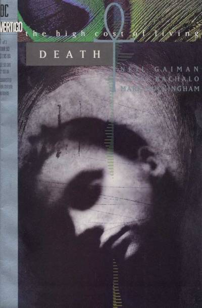 Death: The High Cost of Living (1993)