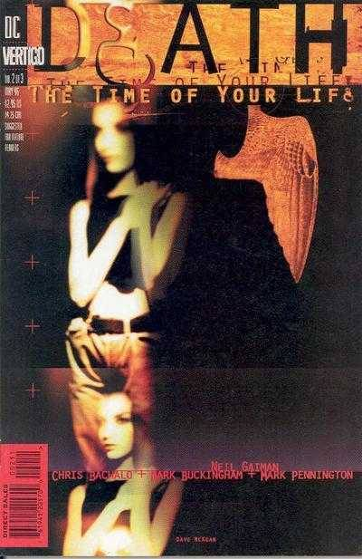 Death: The Time of Your Life (1996)