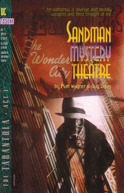Sandman Mystery Theatre (1993)