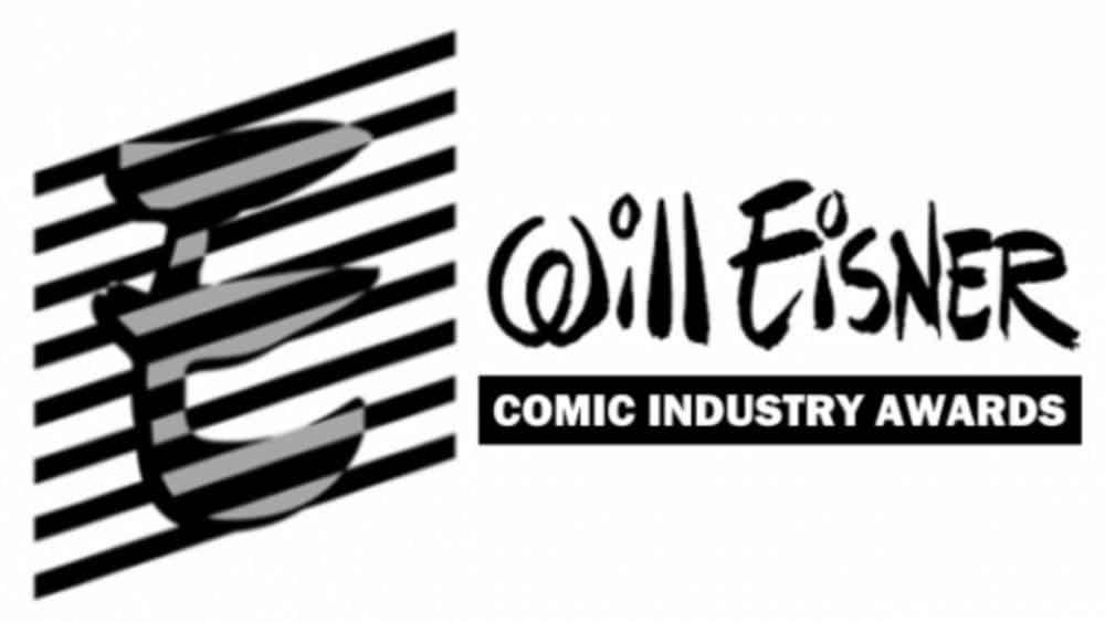 2018 Eisner Award Winners | Wow Cool