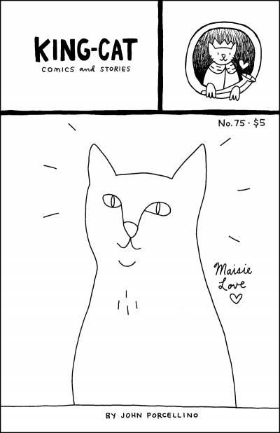 King Cat 75