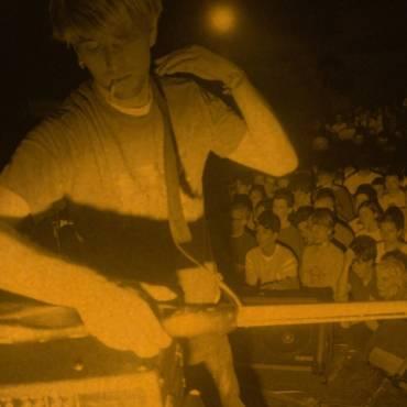 Suburban Dance Radio 8 – Vern Is Gone