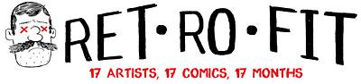 Retrofit Comics
