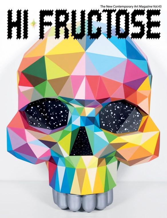 Hi-Fructose #43