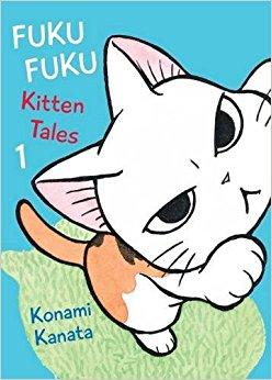Fuku Fuku Kitten Tales vol 1