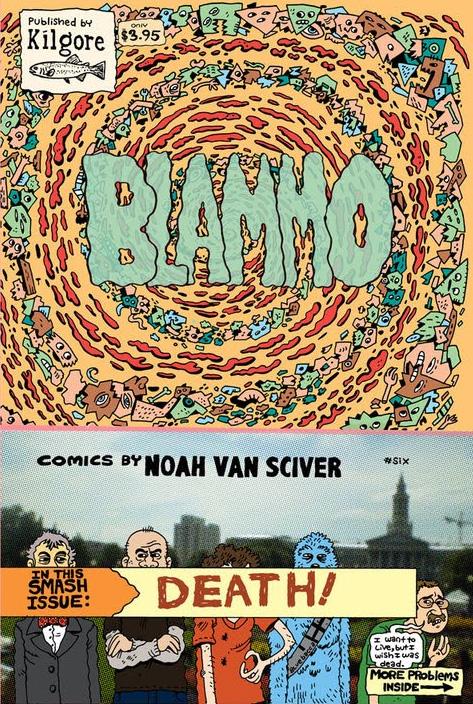 Blammo #6