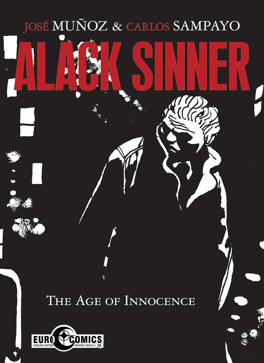 Alack Sinner: Age of Innocence