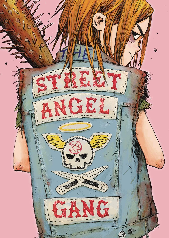 Street Angel Gang