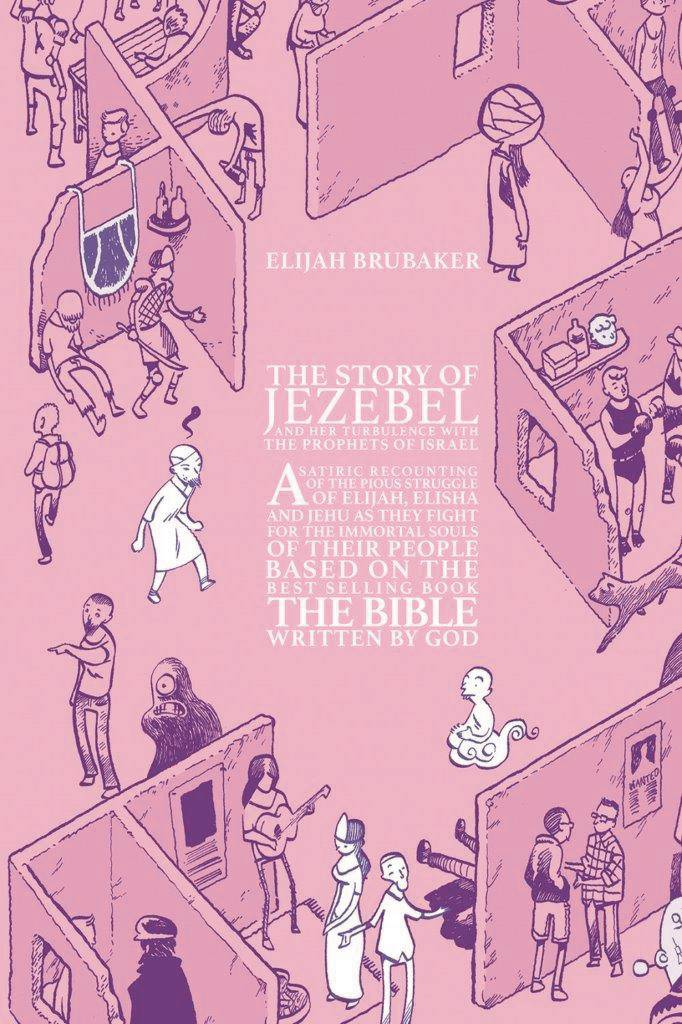 The Story of Jezebel