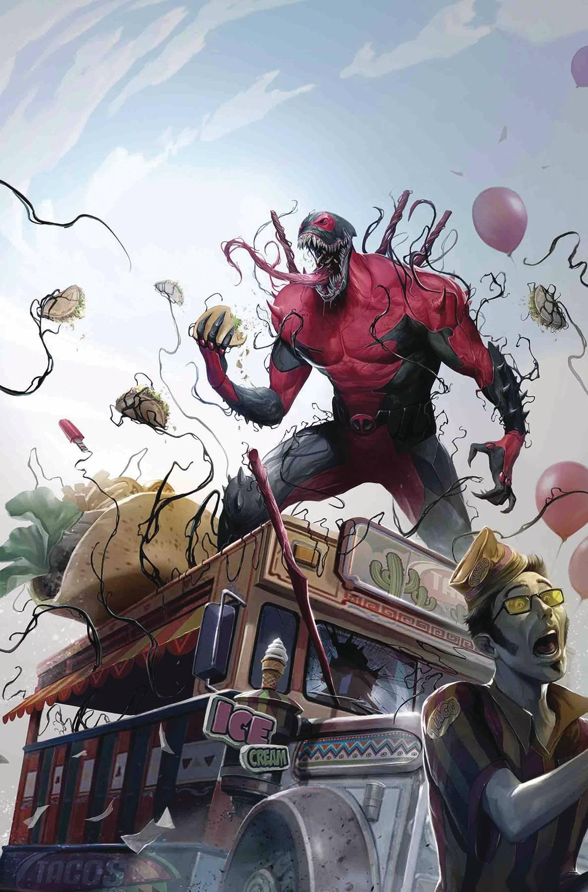 Edge of Venomverse #5