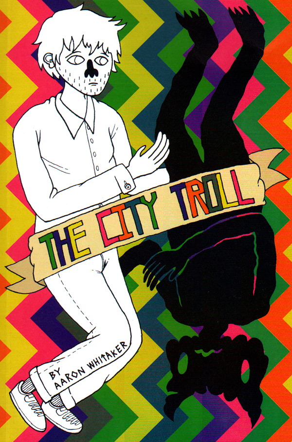 The City Troll