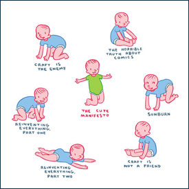 Cute Manifesto