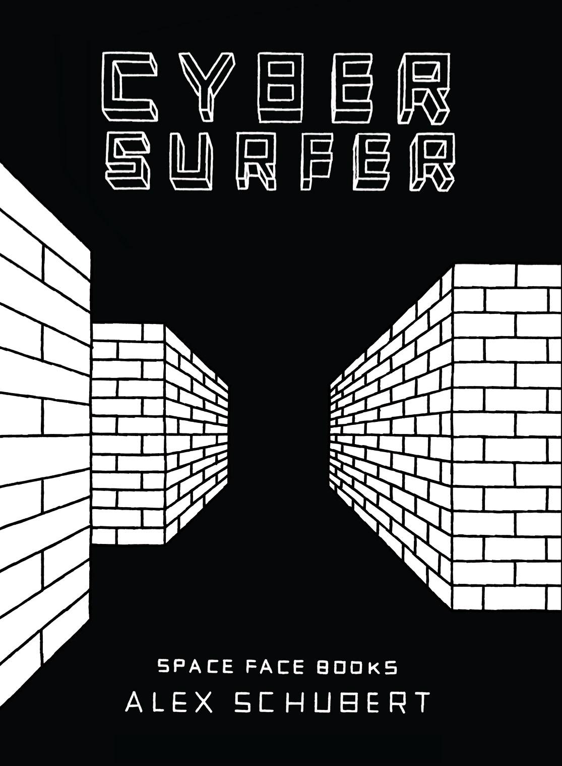 Cyber Surfer