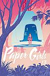 Paper Girls #13