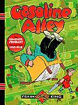 Gaslight Alley: The Complete Sundays Volume 2