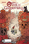 Over The Garden Wall #2 Bob Flynn subscription variant cover