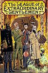 The League of Extraordinary Gentlemen, Vol. 2 No. 2