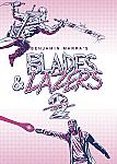 Blades & Lazers #2