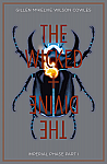 The Wicked + the Divine vol 5: Imperial Phase part 1
