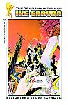 The Transmutation of Ike Garuda Book One