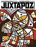Juxtapoz Magazine #137 June 2012