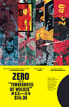 Zero Volume 3: The Tenderness of Wolves