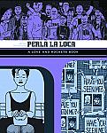 Love and Rockets: Perla La Loca