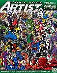 Comic Book Artist Vol. 2 #3