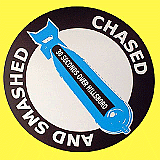 Chased and Smashed - 30 Seconds Over Hillsboro EP