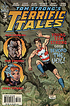 Tom Strong's Terrific Tales #3