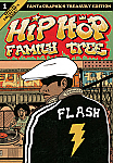 Hip Hop Family Tree Book 1 1970s-1981