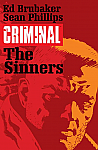 Criminal the Sinners Volume 05