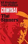 Criminal the Sinners Volume 05