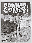 Comics Comics #3