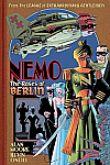 The League of Extraordinary Gentlemen - Nemo: The Roses of Berlin