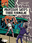 Blake & Mortimer: Professor Sato's Three Formulae Part 2