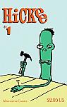 Hickee Volume 3, Number 1