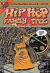 Hip Hop Family Tree Book 2 1981-1983