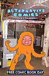 Alternative Comics #3