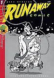 Runaway Comic #1