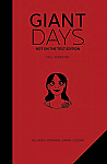 Giant Days Not on the Test Edition: Fall Semester