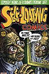 Self-Loathing Comics #1
