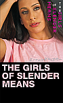 Girls of Slender Means Cassette