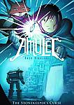 Amulet Volume 2 Stonekeeper's Curse