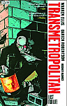 Transmetropolitan Lust For Life Volume 02