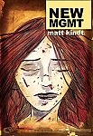 New MGMT #1 Main Kindt CVR